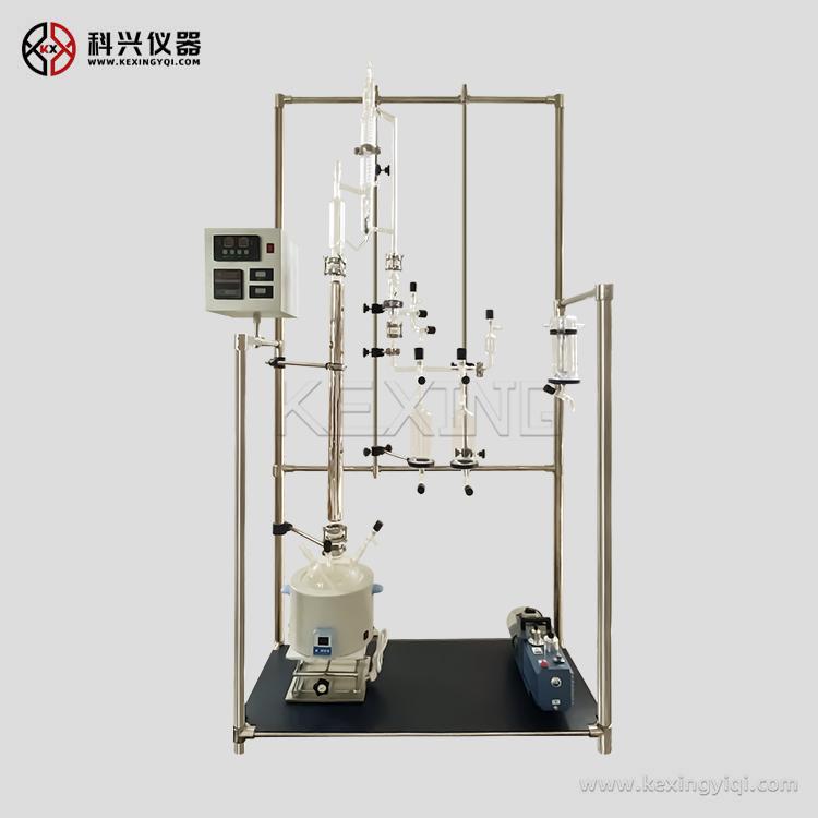 精餾/蒸餾裝置